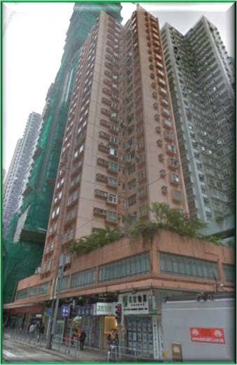 West_Ring_Shunxing_Building