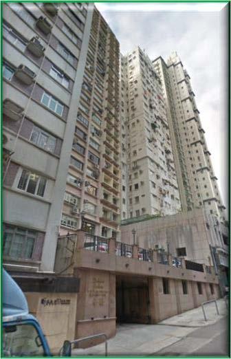 tianhou_huayuan_building