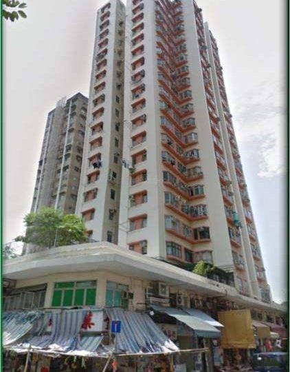 tunmen_haofa_building