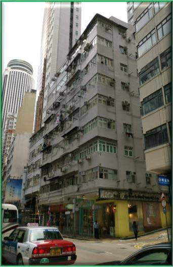 wanzai_dadong_building